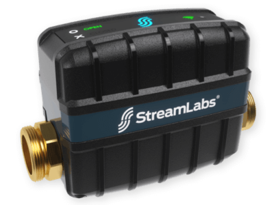 StreamLabs Control - Smart Home Water Control