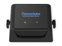 StreamLabs Monitor